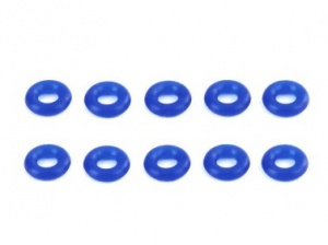 130028 Damper O-ring P3 (blue) (10)
