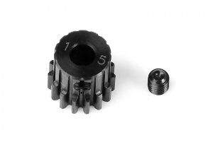 148015 MST 48P Pinion Gear 15T