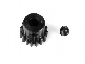 148016 MST 48P Pinion Gear 16T