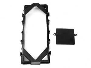 210012 N PARTS Battery mount set