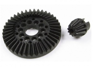210034 Bevel gear set 36-17