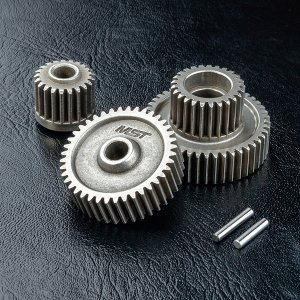 210564 CMX Metal center gear set