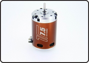 Motore 7.5T Sensored Brushless