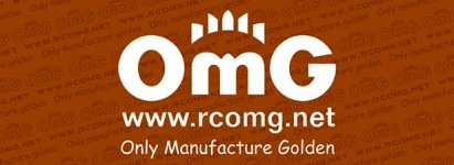 *OMG - Only Manufacture Golden