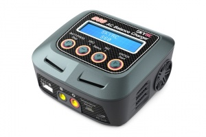 SkyRC Carger S60 AC LiPo 2-4s 5A 60W Discharger 2A 10W