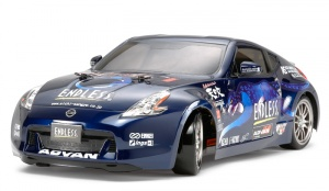 Tamiya Endless 370Z Body Set