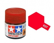 Tamiya Acrylic Paints