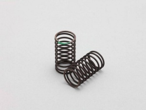 Yokomo D-170G - Drift Spring 32mm Standard Pitch Φ1.3mm × 9.5T - Green Mark (2pcs)