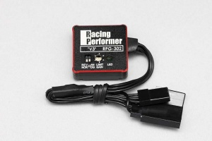 Yokomo RPG-302 V3 - Racing Performer RPG-302 Steering Gyro 3 Channel for RWD drift
