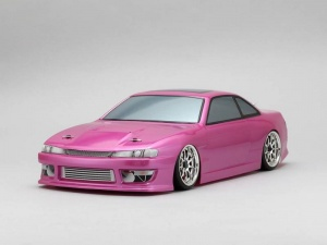 SD-S144B - Body Set for 460POWER S14 SILVIA(Graphic decal less)